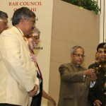 President inaugurates ational seminar on welfare of lawyers